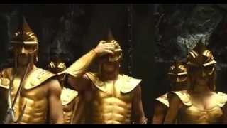 Download Immortals (2011) - Gods Fight Final Scene Video