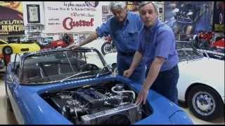 Download 1969 Lotus Elan - Jay Leno's Garage Video