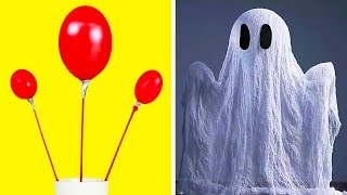 Download 13 SPOOKY YET FUN DIYs FOR KIDS Video