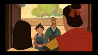 Download Mulan II Trailer Video