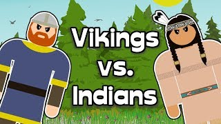 Download What if the Vikings had stayed in North America? | Alternate Afterthought Video