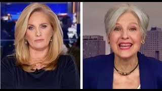 Download MSNBC Asks Jill Stein If She's Responsible For Trump Winning Video
