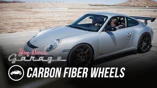 Download Carbon Fiber Wheels Road Test - Jay Leno's Garage Video