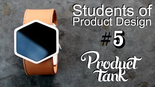 Download Prototyping and Model Making - Students of Product Design Episode 5 Video