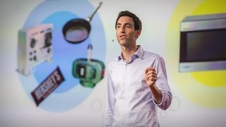 Download The jobs we'll lose to machines - and the ones we won't | Anthony Goldbloom Video