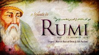 Download Artful Idol   Best of Molana Rumi Poems   Farsi Qawwali + Sufi Song   English, Urdu Translation Video