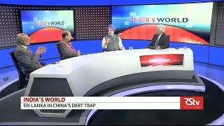 Download India's World- Sri Lanka in China's debt trap Video