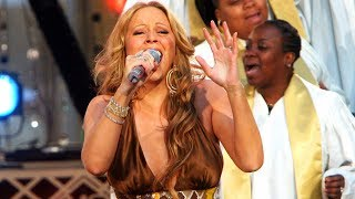 Download Times Mariah Carey Was SHOOK By Her Own Vocal Skills! Video