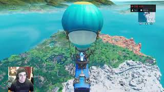 Download TOP CONSOLE PLAYER // 2700+ WINS // FORTNITE BATTLE ROYALE Video