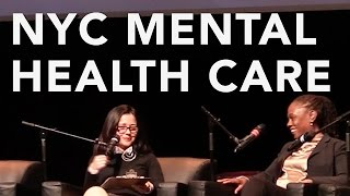 Download NYC First Lady Chirlane McCray on New York's Mental Health Crisis Video