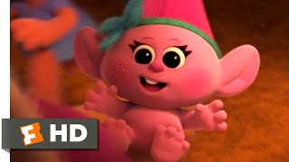 Download Trolls - Saving Princess Poppy Scene | Fandango Family Video