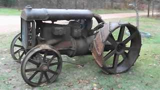 Download 1918 Am Fordson 001 Video