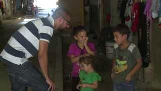 Download Lebanon: Syrian Refugees Living Underground Video