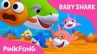 Download Baby Shark | Sing and Dance! | Animal Songs | PINKFONG Songs for Children Video