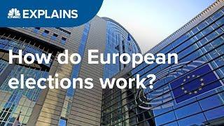 Download How do European elections work? | CNBC Explains Video