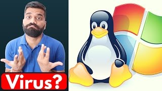 Download What is Linux? Linux Vs Windows? No Virus? Video