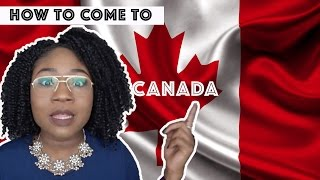 Download How to: BEST WAY TO COME TO CANADA 🇨🇦 (1 of 3) Video