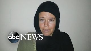 Download New Video of ISIS Hostage Kayla Mueller Video