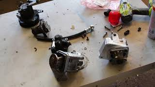 Download BMW e30 m52 turbo winter maintenance. S02E04 Putting engine back together Video
