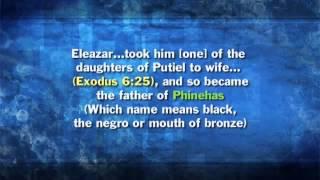 Download Blacks in the Scriptures: Blacks in the Bible Video