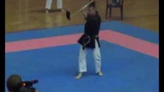 Download Okinawa Kobudo és Okinawa Shorin-ryu Karate bemutató Video