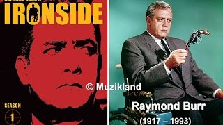 Download ironside s07e20 a death in academe Video