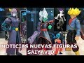 Download Noticias Figuras Dragon Ball Super Hit, Zamasu/S.H Figuarts Freezer New York Comic Con 2017 Video
