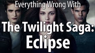 Download Everything Wrong With The Twilight Saga: Eclipse Video