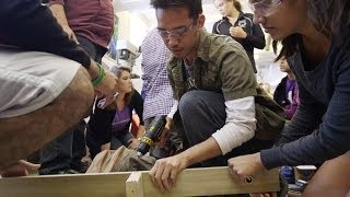 Download An Iconic MIT Engineering Class Video