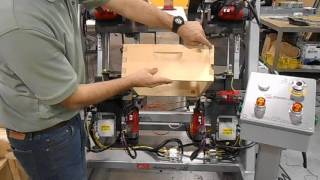 Download CSE Hive Body Assembly Machine Video