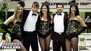 Download ″Hollywood Road Trip″ Official Trailer Video