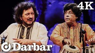 Download Kings of Tabla Duet | Kumar Bose & Anindo Chatterjee | Music of India Video