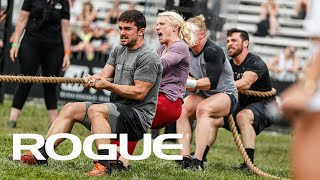 Download 2019 Rogue Invitational   Tug Of War - Full Live Stream Video