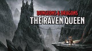 Download The Raven Queen In Dungeons & Dragons Video