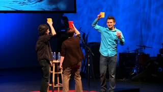 Download The Illusion of Magic | Wyatt Carrell & Hayden French | TEDxBend Video