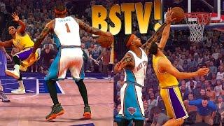 Download HUGE Chase Down Block & The Return of BSTV - NBA 2K17 MyCareer Video
