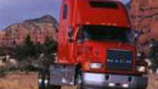 Download Truck Driver's Blues * Merle Haggard Video