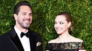 Download Amanda Seyfried and Thomas Sadoski Are Married! Video