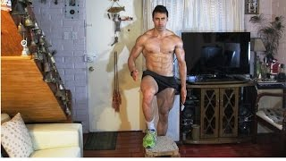 Download Entrenamiento Hiit en tu casa Video