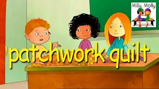 Download Milly Molly | Patchwork Quilt | S1E19 Video