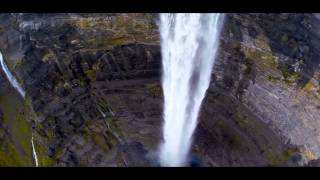 Download En el salto del Nervión, con dji phantom Video