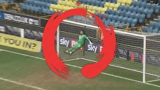 Download Top 10 Impossible Saves Video