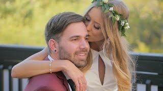Download OUR WEDDING VIDEO (Charles and Allie) Video