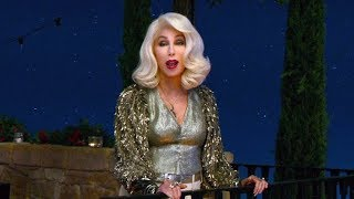 Download CHER Sings 'Fernando' to Andy Garcia in MAMMA MIA! 2 CLIP + Trailer Video