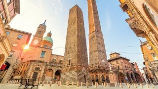 Download Visiting BOLOGNA for the FIRST TIME Video