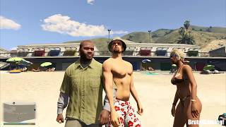 Download GTA 5 BRUTAL KILL COMPILATION (Grand Theft Auto V Walk with Captain America/Funny/Thug life) Video