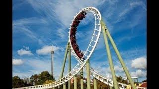 Download Heide Park Resort Big Loop 360° Video