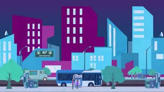 Download Smart Cities Explained In 101 Seconds Video