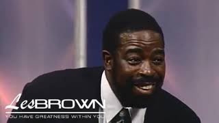 Download IT'S POSSIBLE (Les Brown's Greatest Hits) Video