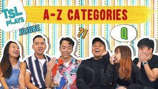 Download TSL Plays: A-Z Categories Video